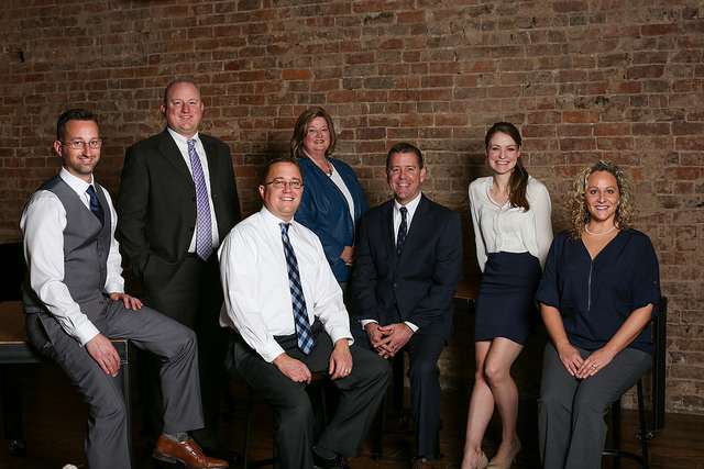 The Harrisonburg Homes Team @ Kline May Realty