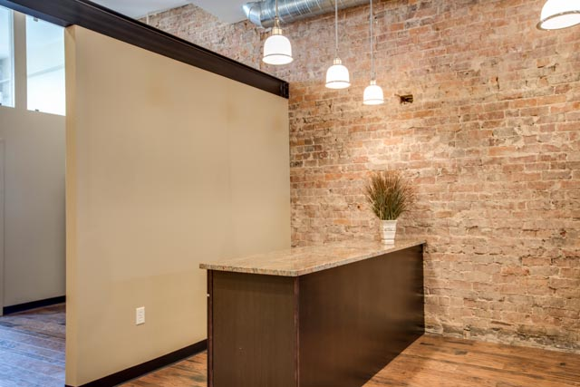 New Downtown Office - Wine and Coffee Bar