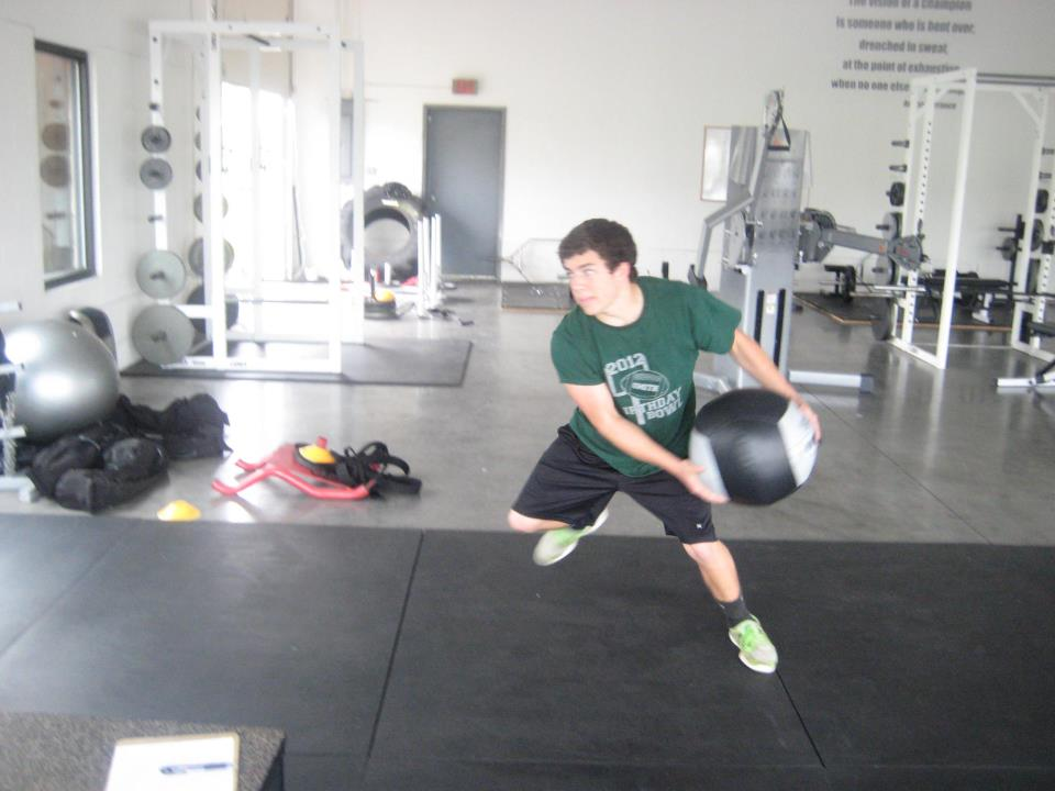 Next Level Athletic Development, Harrisonburg Virginia