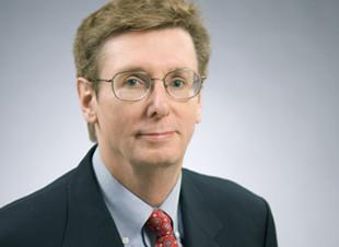 Dr. Curtis Carlson, President of SRI International