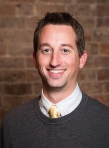 Zach Koops, The Harrisonburg Homes Team