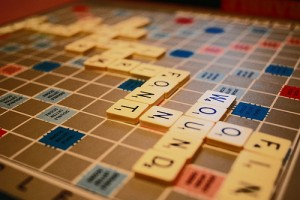 Scrabble Tournament Fundraiser for Skyline Literacy