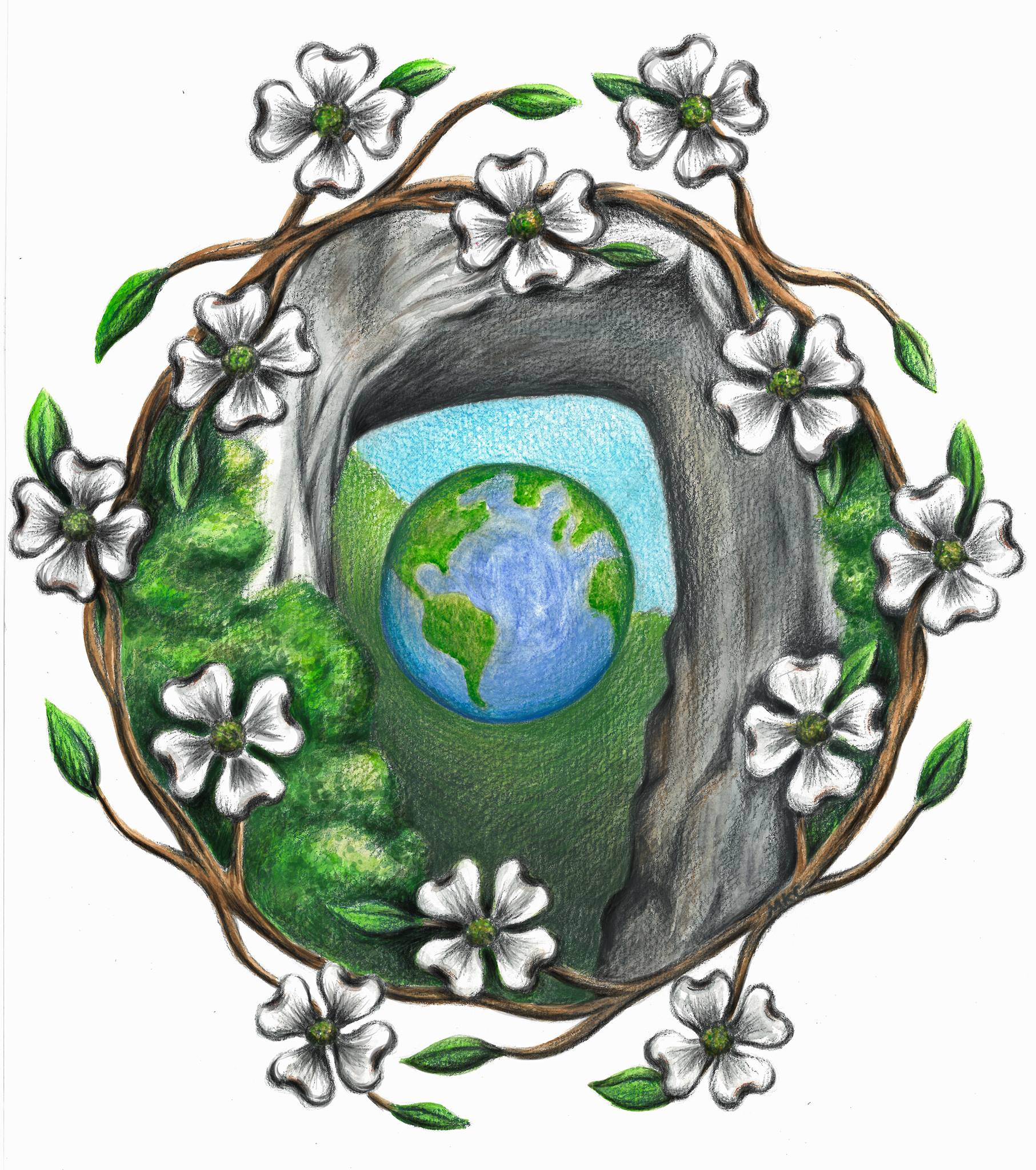 Earth & Arbor Day Celebration at Natural Bridge Park and Historic Hotel