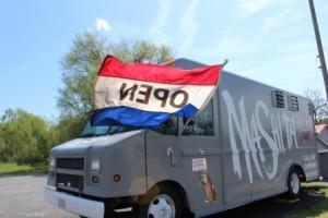 Mashita Food Truck Harrisonburg VA