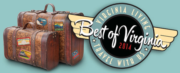 Kline May Realty Voted Top Real Estate Firm in Best of Virginia 2014
