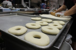 Harrisonburg Food Truck The Bakers Dozen Donuts