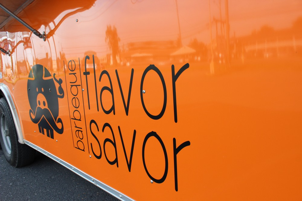 Flavor Savor BBQ | Harrisonburg, VA