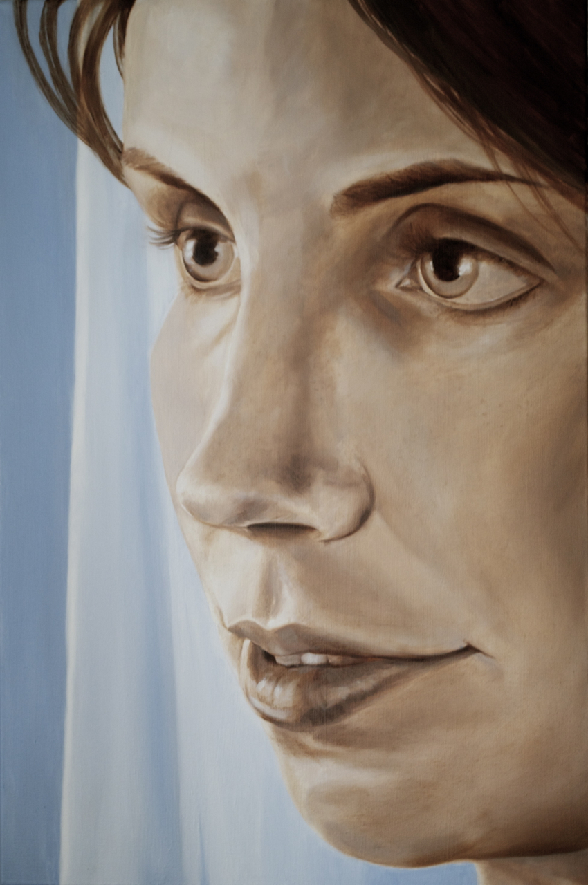 Jennifer Connerley Featured at Wilson Downtown Gallery: June/July 2014