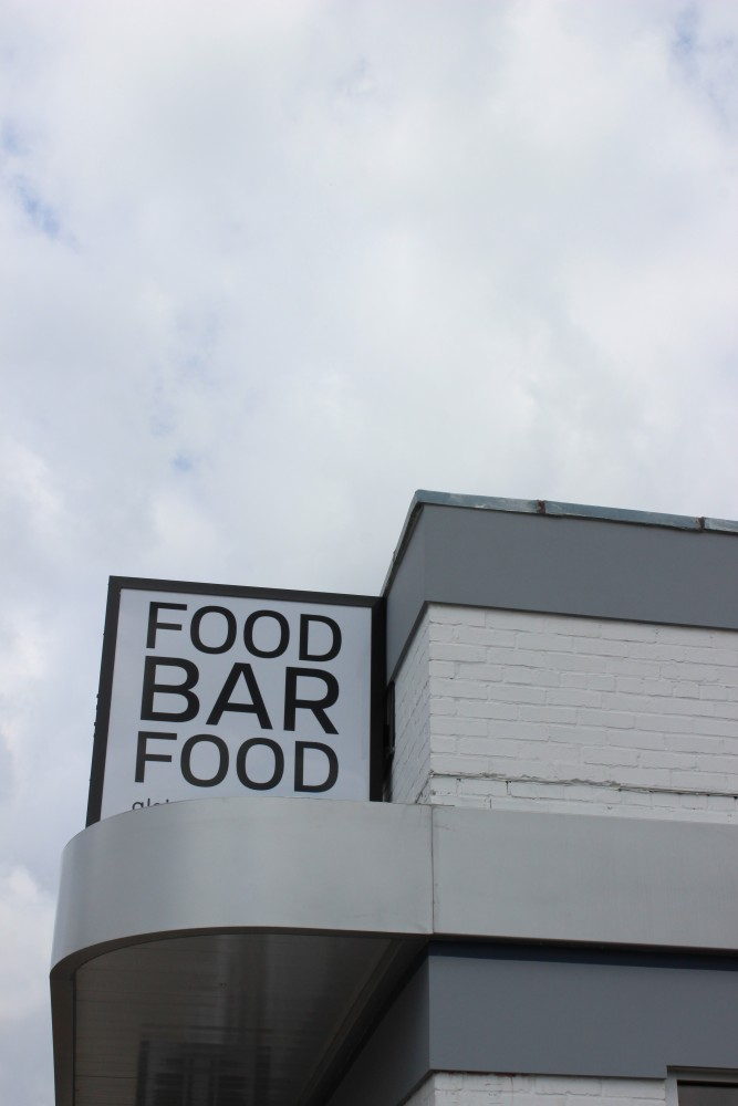 Food Bar Food Global Comfort Food And Drinks Made