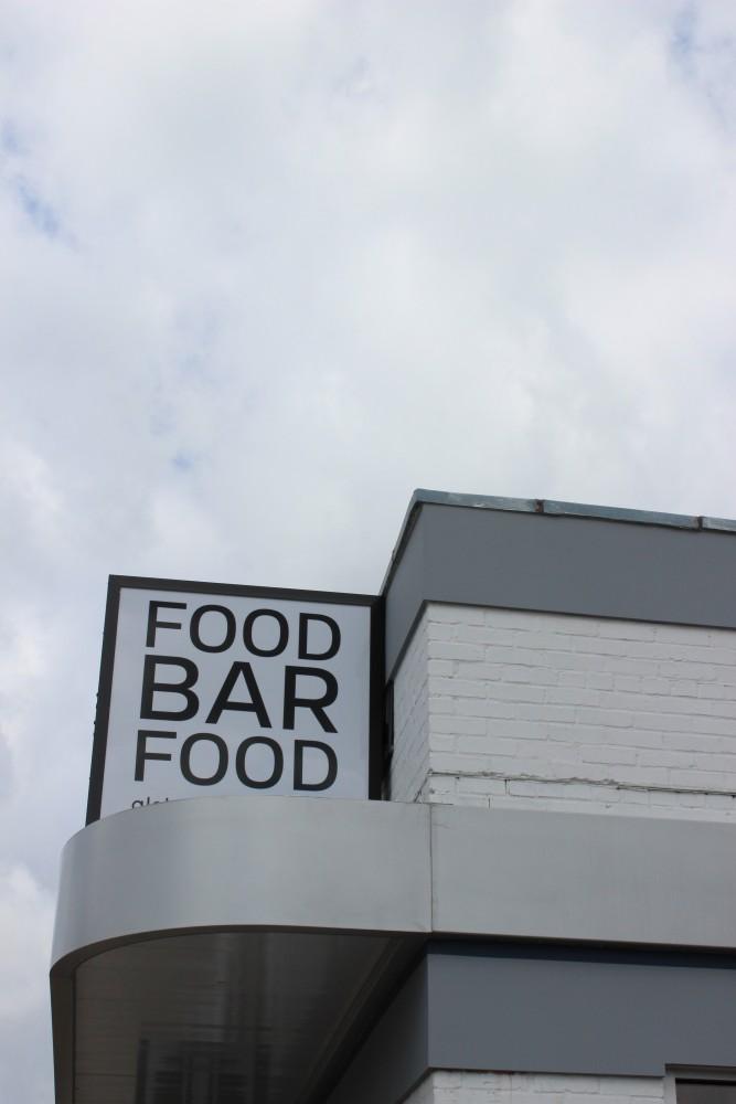 Food Bar Food | Harrisonburg, VA