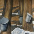 Wilson Downtown Gallery: Martha Mobley, Deborah Kay Nees, and Nick Terry   November & December 2014