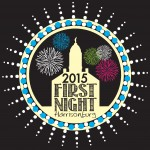Harrisonburg's First Night Celebration 2015