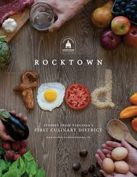 Rocktown Food Harrisonburg