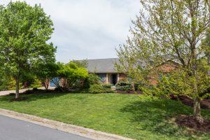 1066 Tulip Terrace, Harrisonburg | Chris Rooker and The Harrisonburg Homes Team @ Kline May Realty