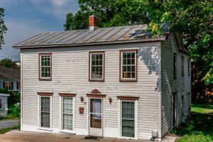 120 N. Central Street   Harrisonburg Homes Team