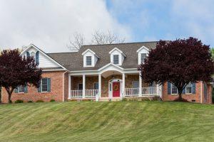 884 Quicksburg Road, Quicksburg, VA   Brant Suter and The Harrisonburg Homes Team @ Kline May Realty