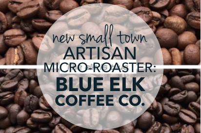 Blue Elk Coffee Company