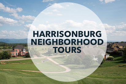 Harrisonburg Neighborhood Tours