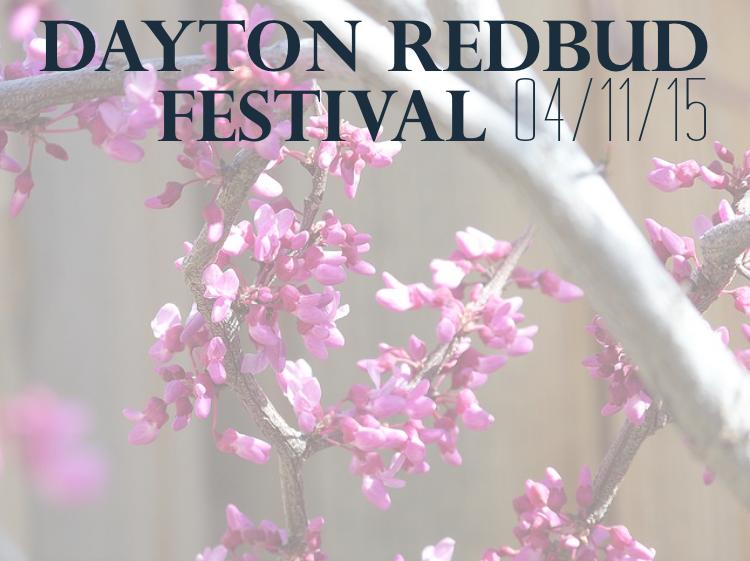 6th Annual Dayton Redbud Festival | Dayton, VA | Harrisonblog