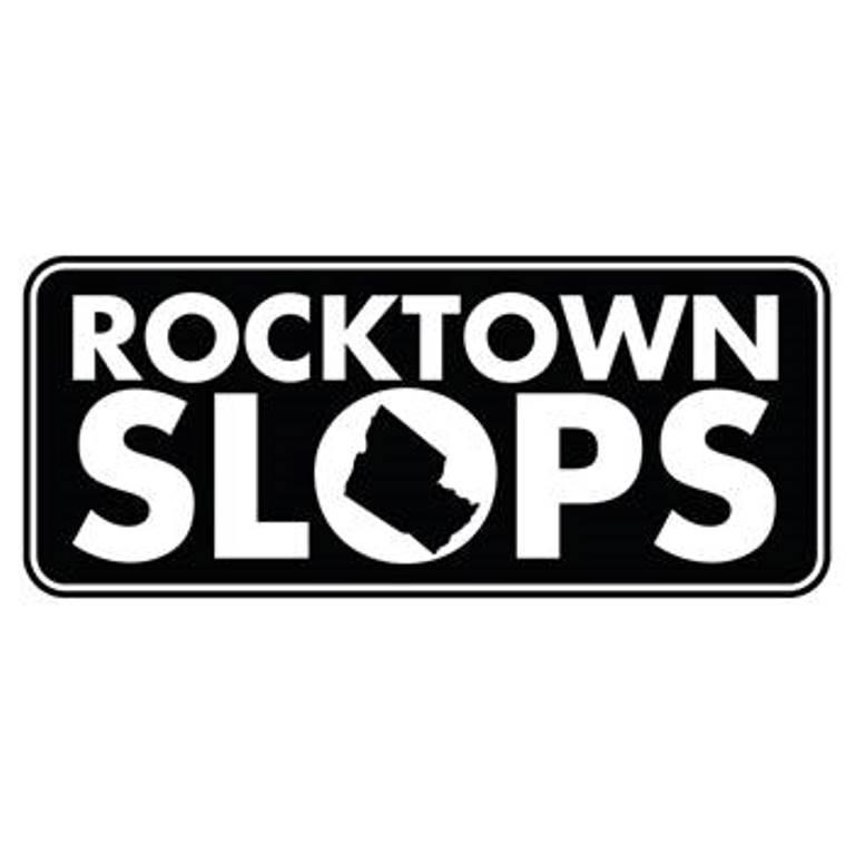 rocktown slops