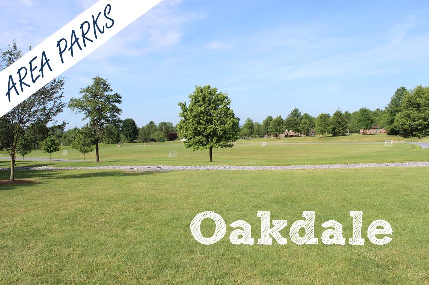 Oakdale Main