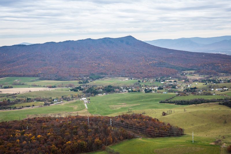 Land for Sale | Harrisonburg & Rockingham County, VA