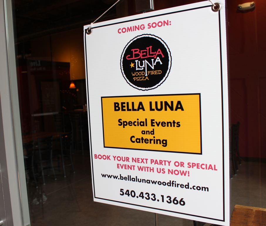 Bell Luna Special Events & Catering | Harrisonburg