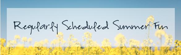 Regularly Scheduled Summer Fun in Harrisonburg, VA   Harrisonblog