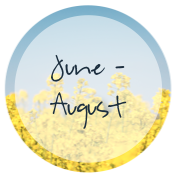 June - August Events in Harrisonburg, VA | Harrisonblog