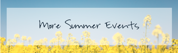 Fun Summer Events in Harrisonburg, VA | Harrisonblog