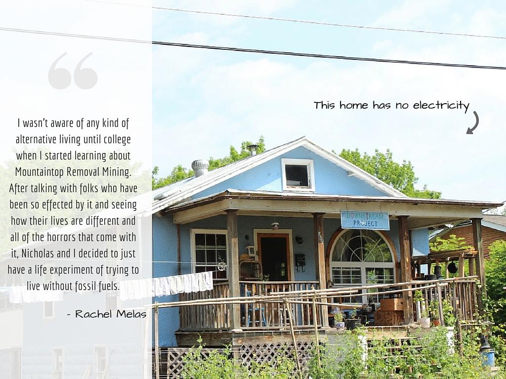 Vine & Fig | The New Community Project | Harrisonburg