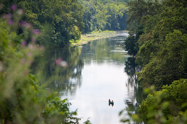 Things to do in McGaheysville, VA | River Adventures | Harrisonblog