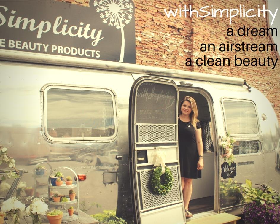withSimplicity | Harrisonburg