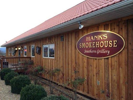 Hanks Smokehouse, McGaheysville, VA | Dining in McGaheysville | Harrisonblog