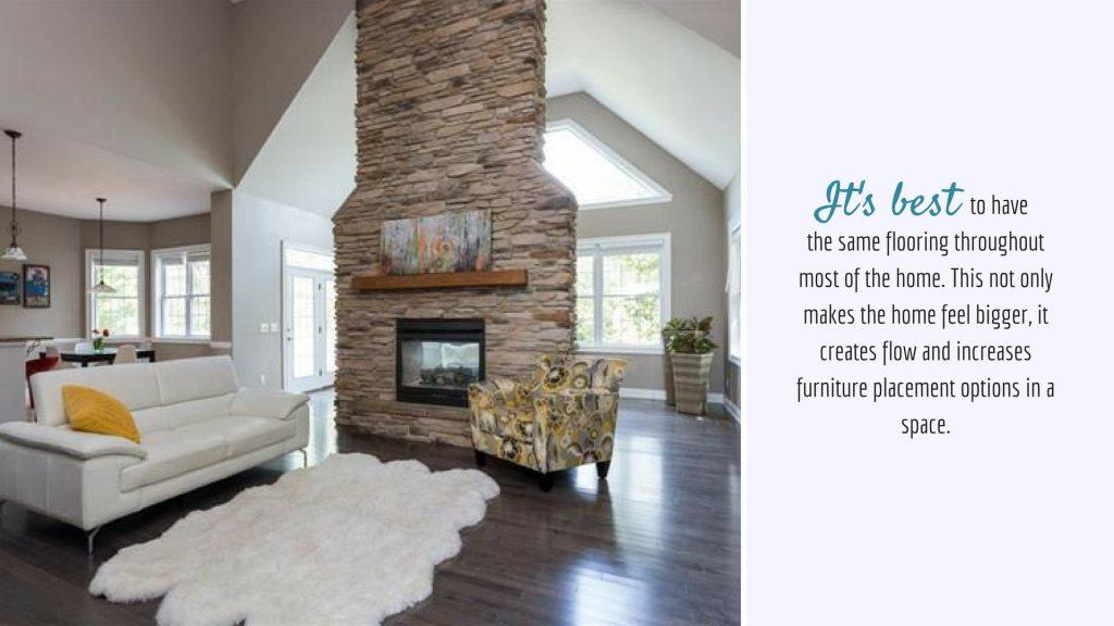The Design Corner   Worthwhile Home Updates