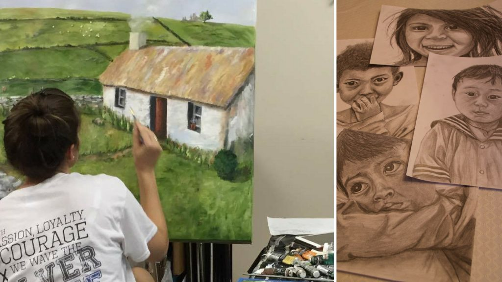 The Wilson Downtown Gallery | Kate Scheel