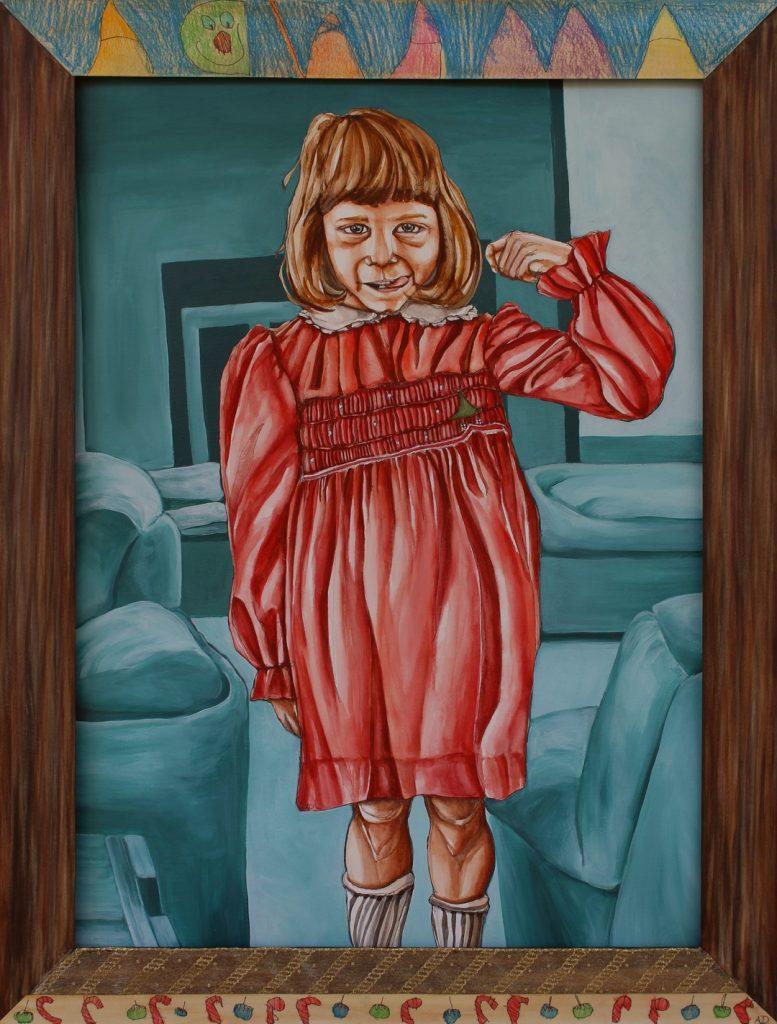 The Wilson Downtown Gallery   Amanda Dicken