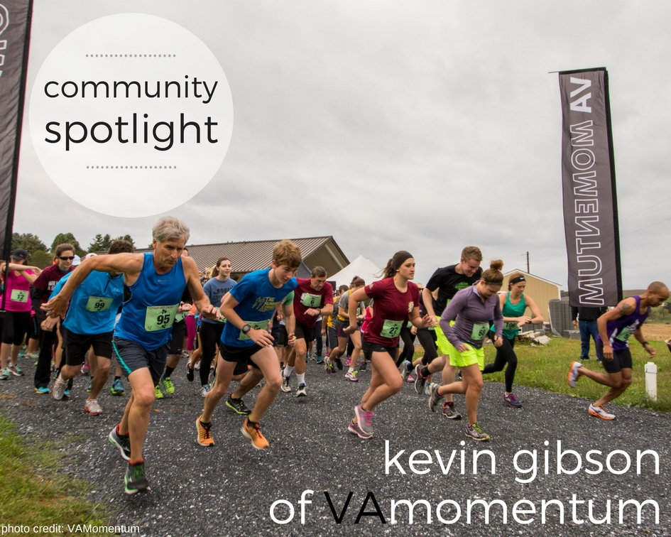 Community Spotlight | VAMomentum