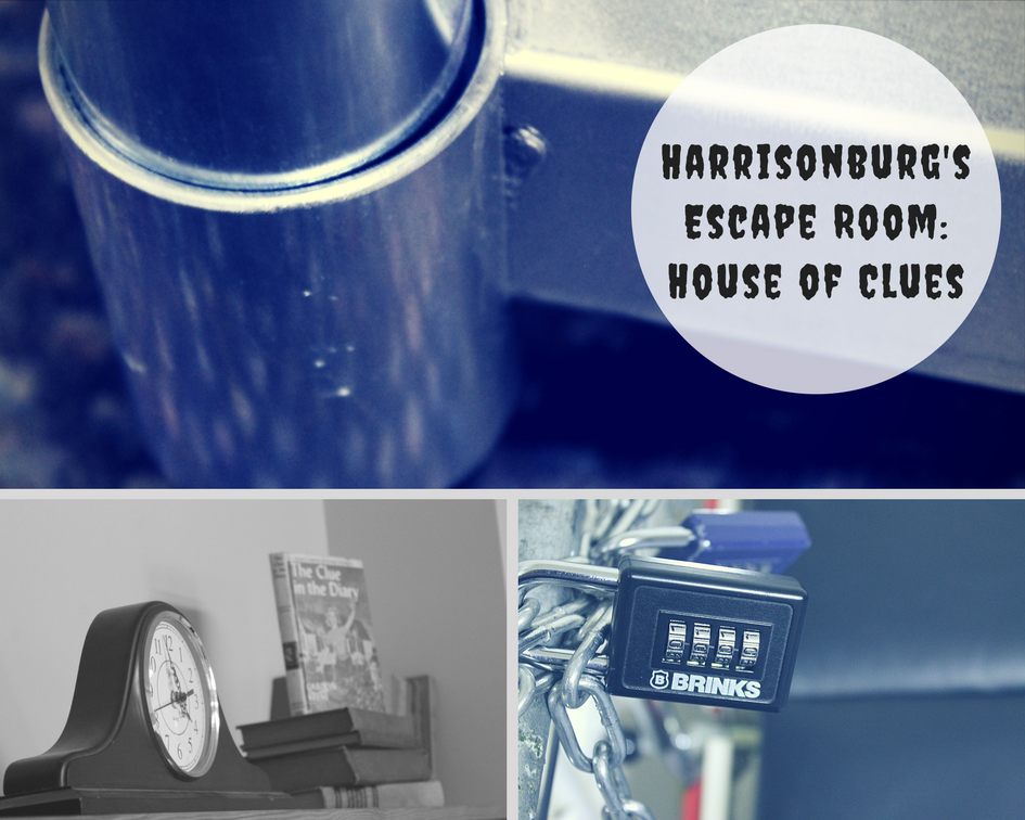 House of Clues | Harrisonburg Homes Team
