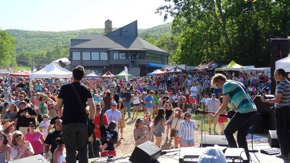 ValleyFest | Harrisonblog.com