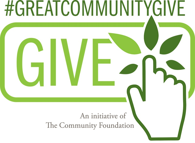 Great Community Give   Harrisonblog.com