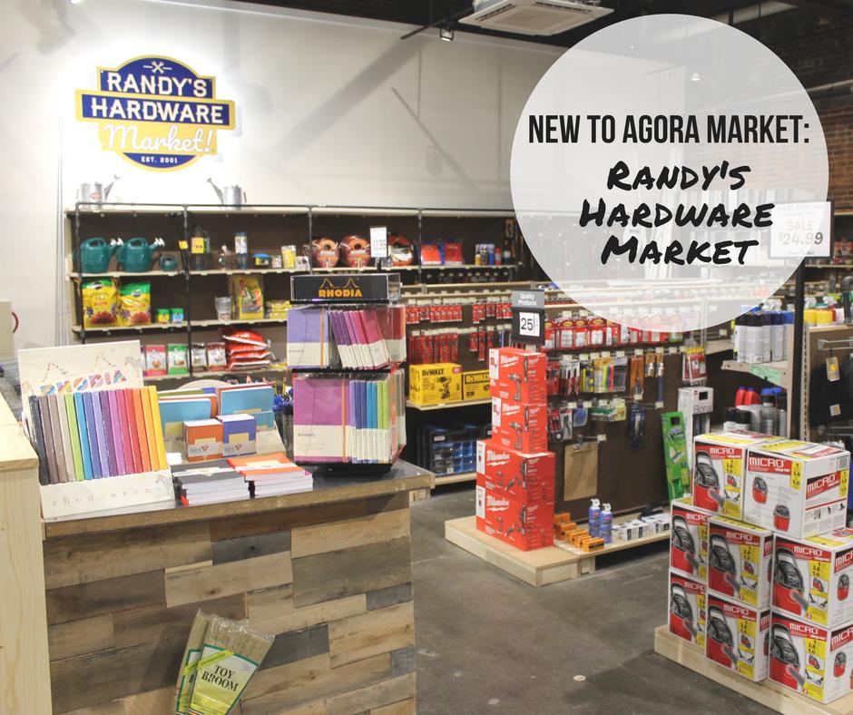 Randy's Hardware Market | Harrisonblog.com