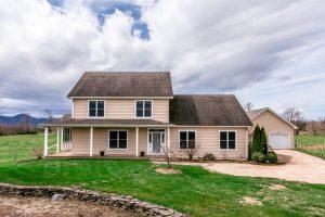 1320 Jacob Burner Drive | Harrisonburg Homes Team