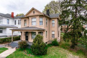 238 West Market Street | Harrisonburg Homes Team