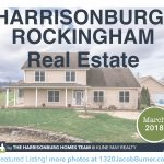 March Market Report 2018 | Harrisonburg Homes Team