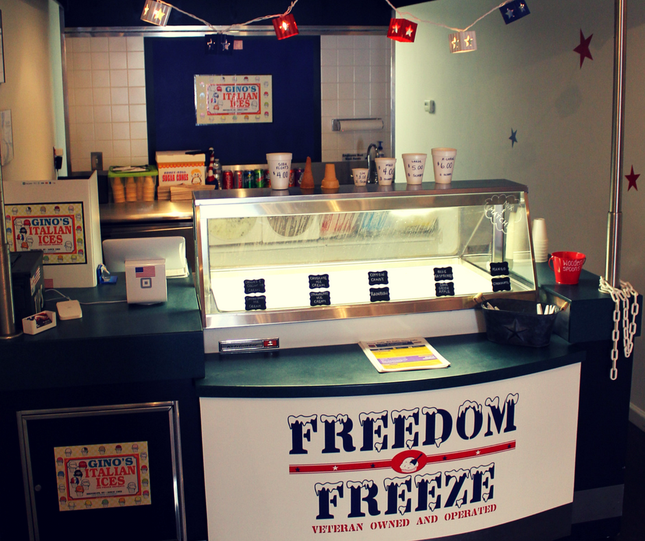 Freedom Freeze | Harrisonblog.com