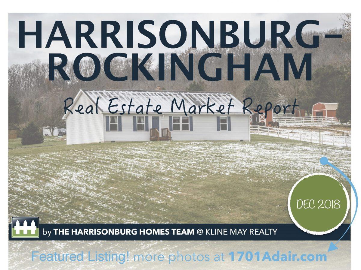 Market Report Dec 18 | Harrisonblog.com