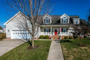 353 Platinum Drive | Harrisonburg Homes Team