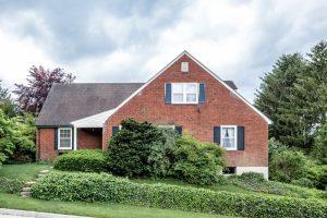 1205 Hillcrest Drive | Harrisonburg Homes Team