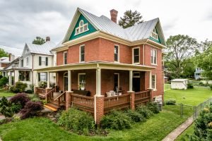 283 Newman Avenue | The Harrisonburg Homes Team